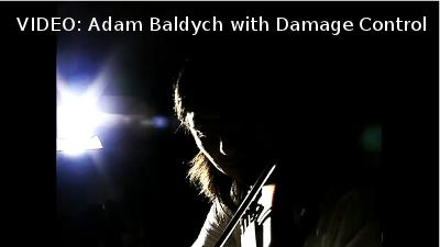 Video: Adam Baldych