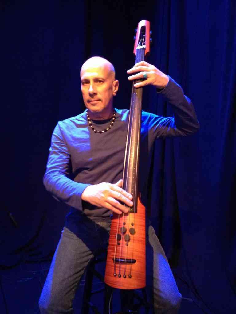 James Hutch Hutchinson Bridging Musical Worlds Ns Design