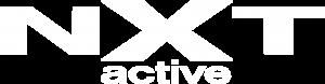 NXTa logo white large