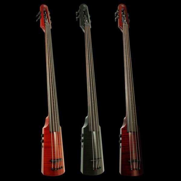 WAV Omni Bass Trio for NS Shop sales